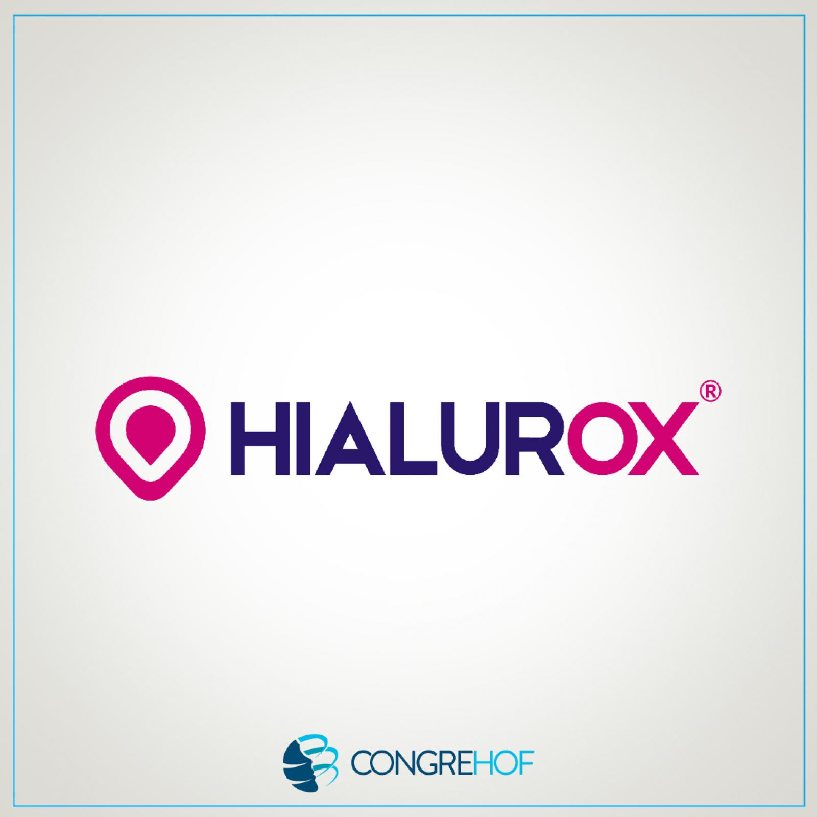 3. HIALUROX
