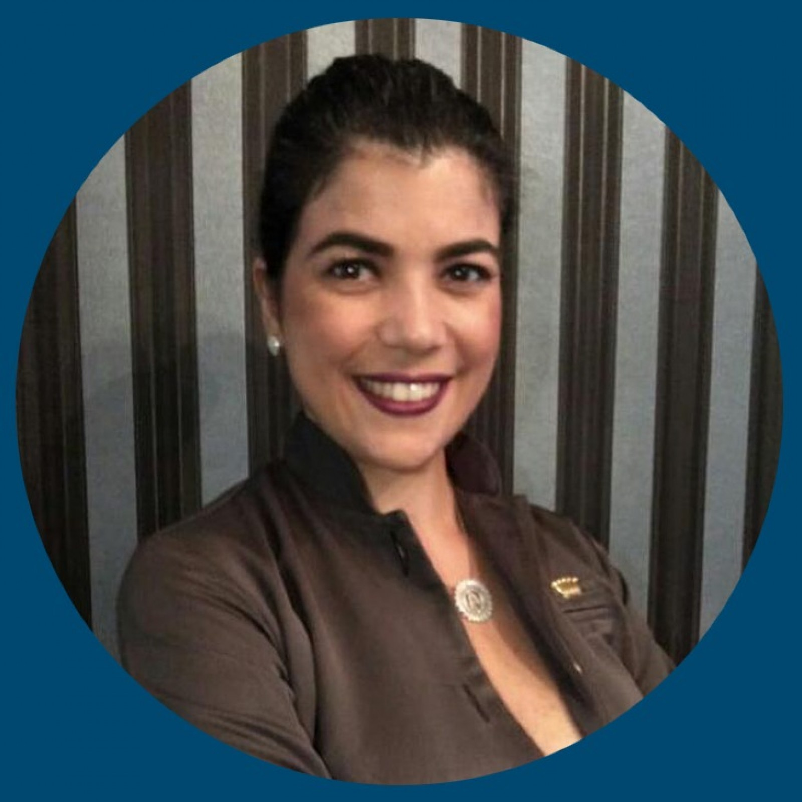 Dra. Aline Gutierrez