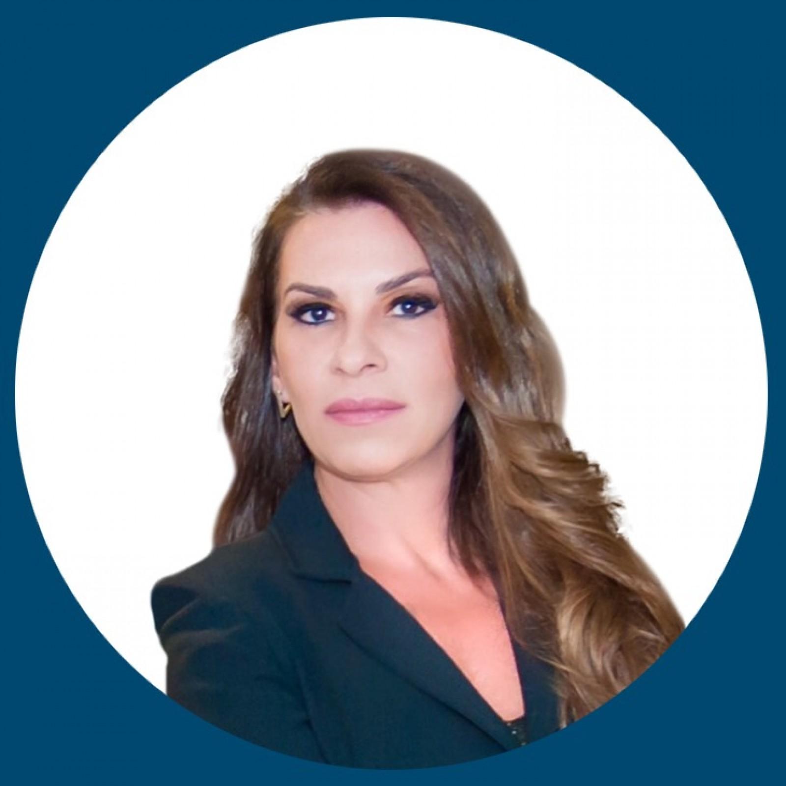 Dra. Ariadne Deliyannis